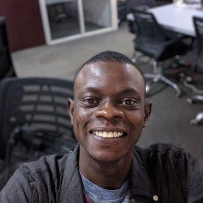 Daniel Awujoola